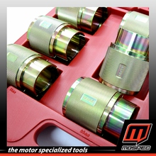 MOSPEC Motorcycle Repair tuning fork