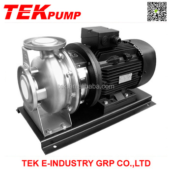 IS80-65-160 Single-stage Centrifugal Pump