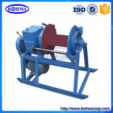 Factory cheap high speed electric winch 5 ton