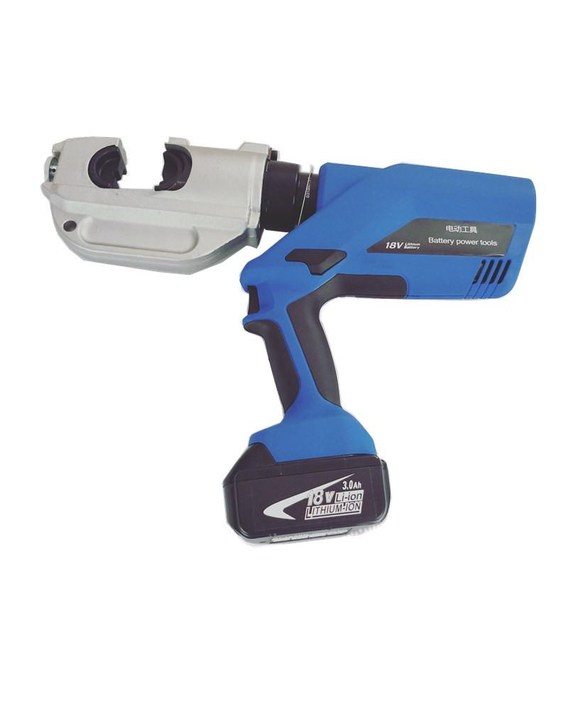 NBO-400 Cordless Power <strong>tools</strong>, Battery Hydraulic Crimping <strong>Tool</strong>