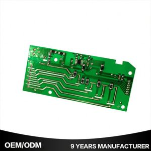 Customized Various Control Board Soft Starter Pcba Assembly Air Compressor Soft Starter Pcb Assembly Manufacturer