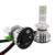 6000LM car led headlight canbus 36W 12v 24v led headlight 6000k