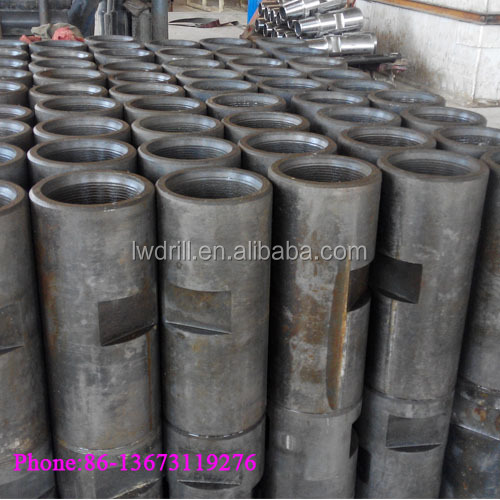 3-1/2 inch thread water well drill pipe
