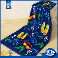 wholesale multi-color best-selling beach towel hot sexi girl photo