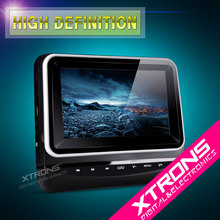 XTRONS HD7MINI 7 inch headrest monitor with user manual car mp5 player