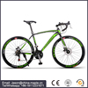 Wholesale Aero designe road racing bike , Road bike groupset 11 speed , China brand cycling !