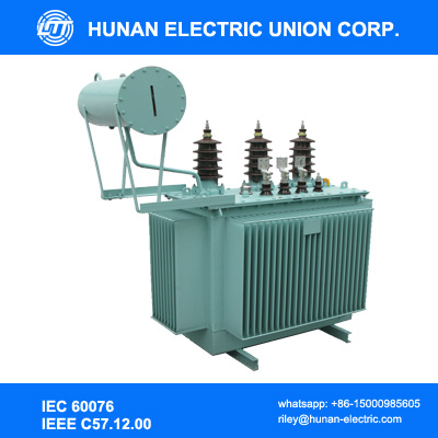 factory hot sales 480v 220v 127v 100kva power transformer