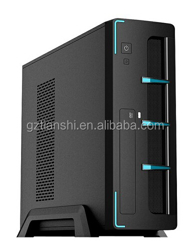 new style micro ATX Mini desktop computer case/xiaomi pc case