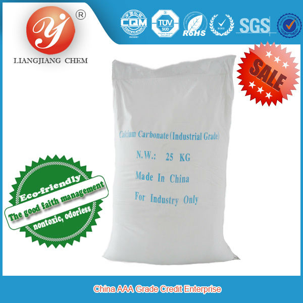 NEW precipitated calcium carbonate price