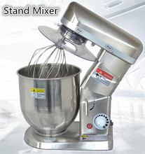 10L Stainless Steel Cake Blender High Speed Mixer Planetary