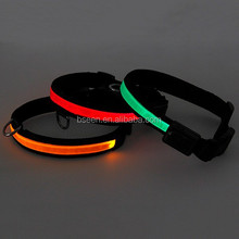2014 trendy new innovative business ideas led safety Super Bright Led Pet Products