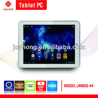 8 inch quad core tablet pc windows xp