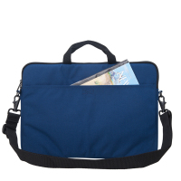 Slim low price laptop bag with padding