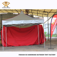 Cheap Folding Portable Custom Printed Outdoor Canopy Tent With Aluminum Frame