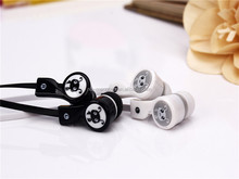 Super Bass in-ear headphone clear voice earphone For iPod MP3 MP4