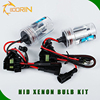 Safe Pair 12V24V 35/55/75/100W HID Xenon light 6000K12000K AC/DC H1 H13 d1s d2 9005 h7 H4-2 Car&Motorcycle&truck xenon hid light