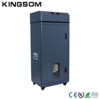 DX6000 Oil Absorbent Cartridge Dust Collector
