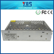 24V CE RoHS Approved Input 90-265V Single Output ac dc switch power supplies 240W 12V 115v 400hz Switching mode power supply