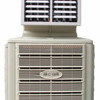 Wall Mounted Evaporative Air Cooler With