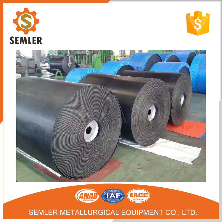 Lowest Price List Sale Trade Assurance Industrial Building Material Rubber Conveyor Belt
