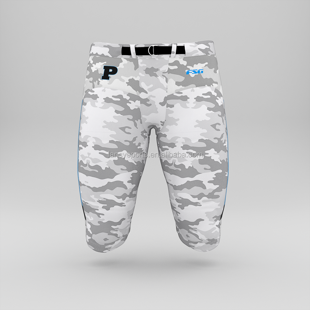 American football pants- Dolphins
