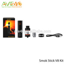 Stock Offer Original SMOK Stick V8 Kit Wholesale Quantity VS SMOK Vape Pen 22 Kit