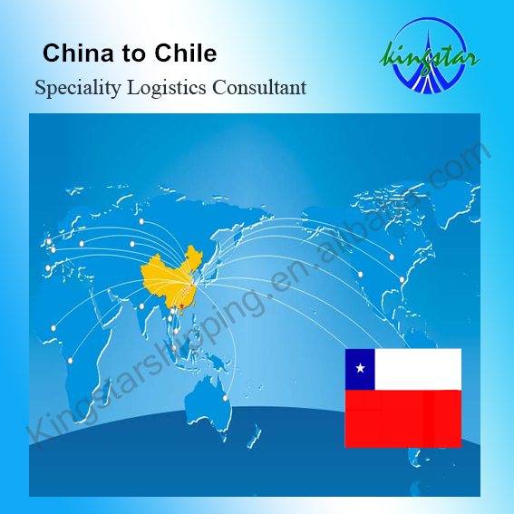sea shipping Valparaiso Chile from china /shenzhen/tianjin/shanghai etc for FCL/LCL--Jason