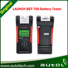 Launch BST-760 Battery System Tester Auto Battery Analyzer,Digital Car Battery Tester from Autoltech China
