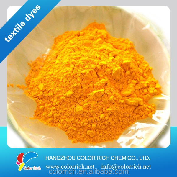 On sale color dye Reactive yellow 3RS(145) 100% luminous dye iron oxide dye