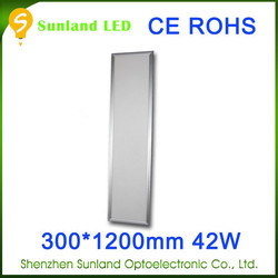 Hight quality products 42w SMD3014 CE ROHS 416pcs solar panel manufacturers in china