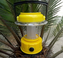 The famous brand waterproof fashion double panels solar led lantern lamp, Solar led camping lantern ,solar lamp to Netherlands