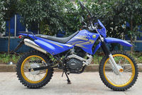 New Off Road Motorcycle 150cc 200cc Dirt Bike Off Road Motorcycle