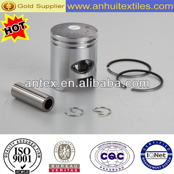 Hot sale high quality motorcycle piston kit for DIO-ZX50 motorcycle parts motorcycle piston
