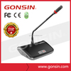 GONSIN TL-V3300 Professional camera tracking audio conference system