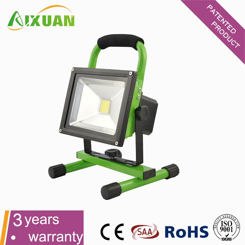 Alibaba export high quality 23w led flood light