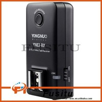 YONGNUO YNE3-RX E-TTL Remote Flash Wireless Receiver for canon/600EX-RT