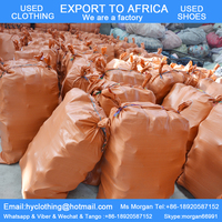 fairly sorted quality used shoes in bales