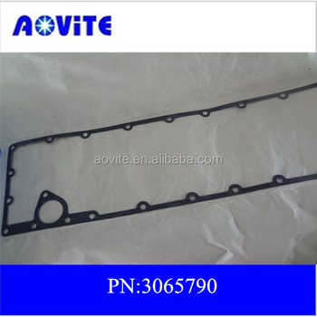 China supplier for engine oil lubricating gasket 3065790
