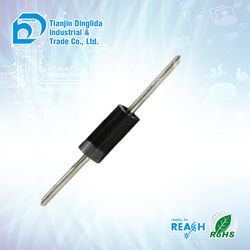 China Product Low Voltage SR5150 150V 5A High Power Diode