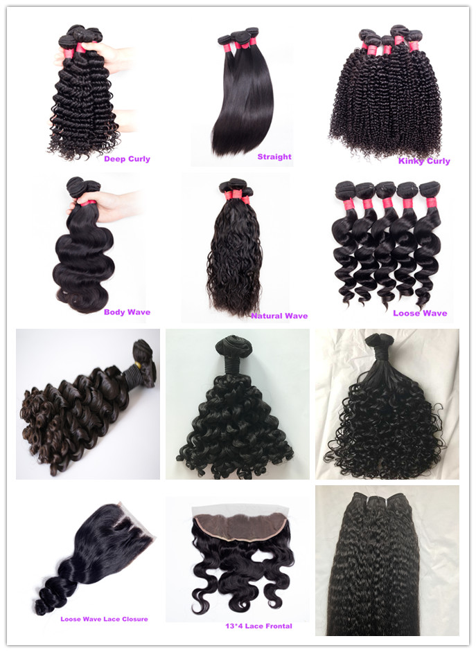 wholesale brazilian human hair extension natural wave hair bundle raw unprocessed virgin cuticle aligned hair