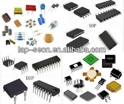 Passive and active electronic components UPD720101GJ-UEM