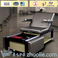 Wholesale Multifunction Electric Whirlpool Spa Pedicure Chair