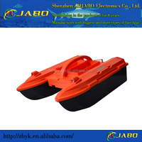 Having 8 years experience,developping and producing professional remote control fishing bait boat with finder and GPS
