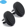 SHENGYI Universal Air Vent Cradle Mobile Phone Holder Magnet Car Mount For iPhone 8