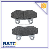 top quality motorcycle disc brake pad