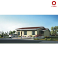 China Best bali villa for sale with high quality