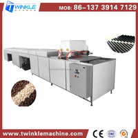 Wholesale China Factory chocolate depositing production line