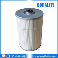 Coralfly truck lube oil filter S1560-72281 for engine E13C