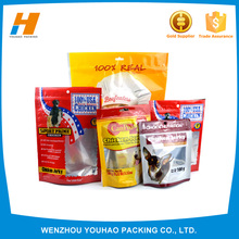 2016 China New Innovative Product Dog Food Packaging Paper Bag