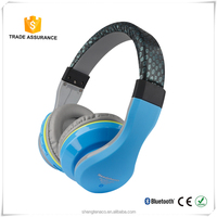 Consume Electronic Wireless Headset With MP3